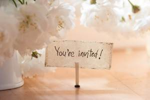 Send online invitation with the best online RSVP website