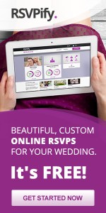 Create beautiful, highly-custom online RSVPs with RSVPify.