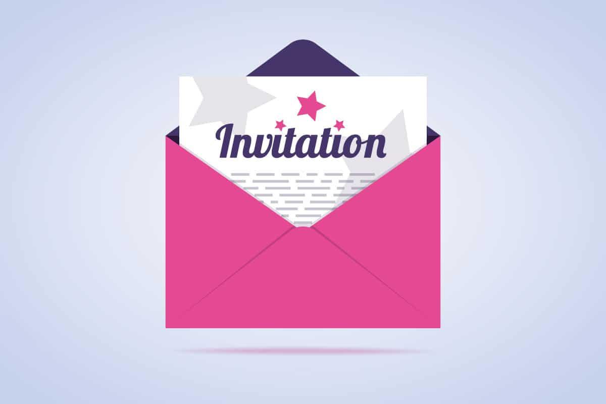 Online Invitation Archives Rsvpify