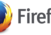 Logo sourced from Mozilla Firefox website.