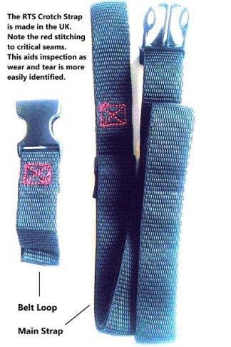 Universal Crotch Strap