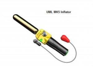 UML MK5 Auto Lifejacket Rearming Kit