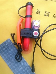 Safety Whistle Multi Pack