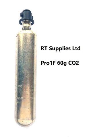 Halkey Roberts Pro1F 60g CO2