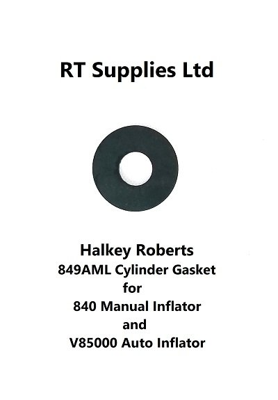 849AML Cylinder Gasket