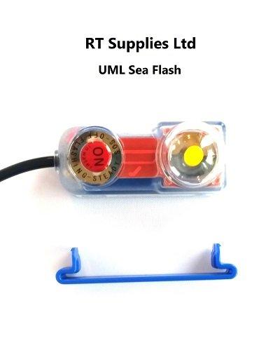 UML Sea Flash