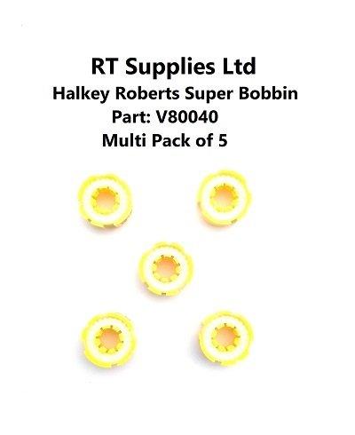 Halkey Roberts Super Bobbin Multi Pack