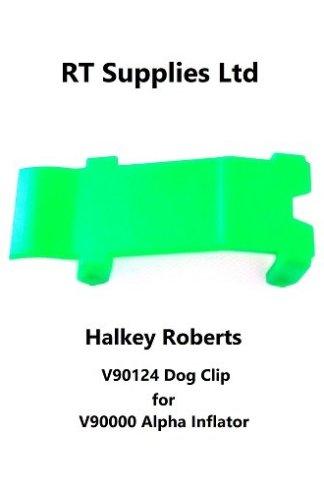 Halkey Roberts Separate Spares