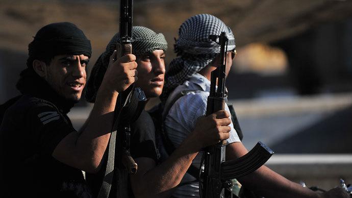 Syrian Kurdish refugees.(AFP Photo / Bulent Kilic)