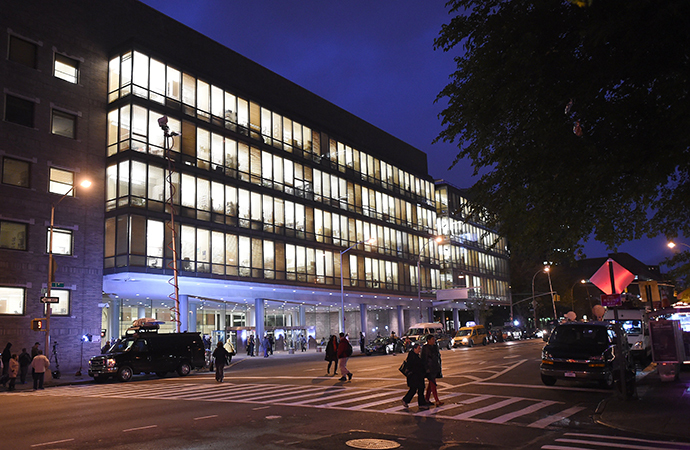 Ebola a New York, Bellevue Hospital dove è ricoverato Craig Spencer