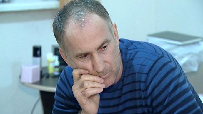 Anzor Tsarnaev (Image from vk.com)