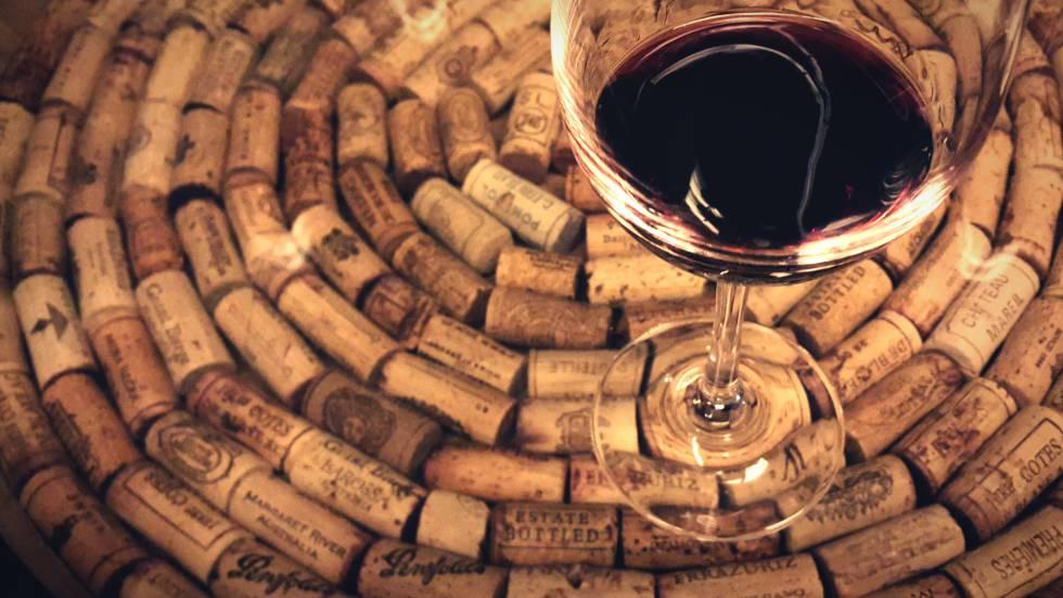 Tu vino preferido: uvas, madera... y circuitos integrados