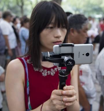 La fiebre 'wang hong', los 'youtubers' asiáticos, arrasa en China
