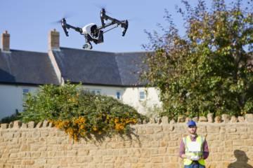 Los drones ganan margen de acción (y lastre burocrático)
