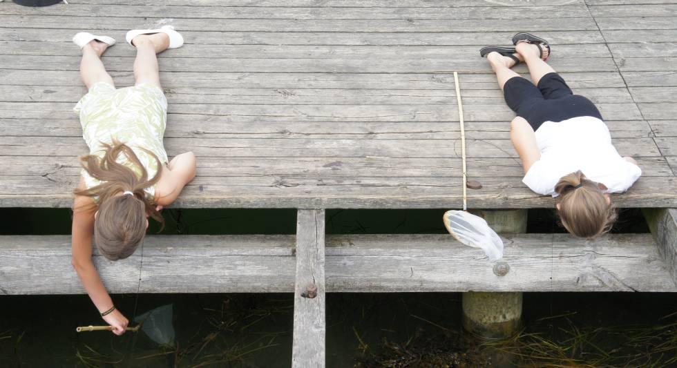 ¿Abstemios, caseros y solitarios? IGen: retrato de los jóvenes criados con móvil e Instagram