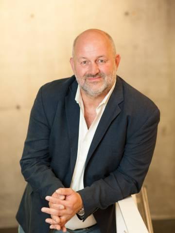 Werner Vogels, CTO de Amazon