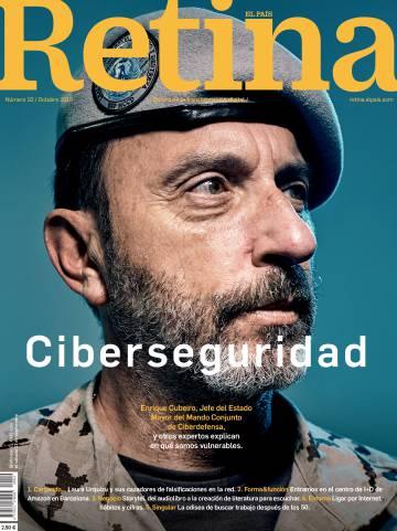 Qué es lo último en ciberseguridad y cómo te afecta, en la Revista Retina