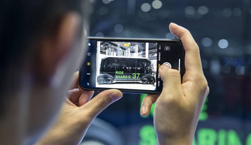 El gran giro de China: el gigante quiere ser una potencia importadora de tecnología