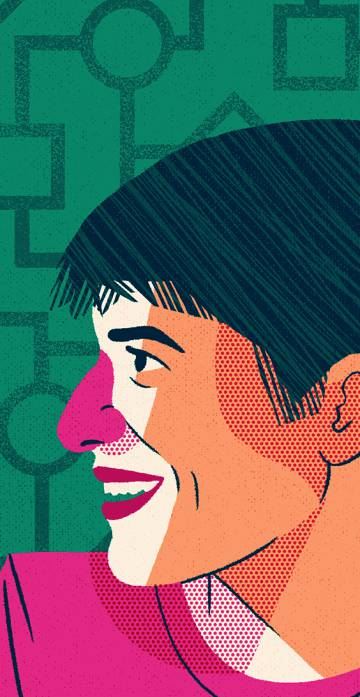 Lorena Jaume-Palasí quiere crear una guía que ayude a los desarrolladores a detectar lagunas y conflictos éticos.