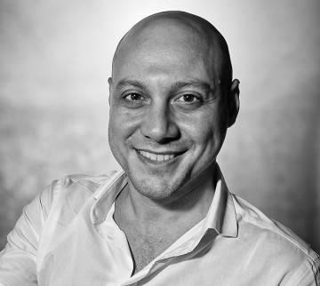 Alberto Levy, emprendedor en serie.