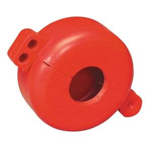 Cylinder Tank Lockout