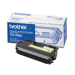 Toner Cartridge - TN7600