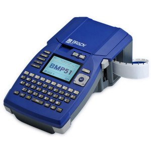 Brady BMP51 Label Printer