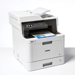 Colour Laser Multifunction Printers