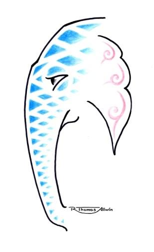 T.elefant