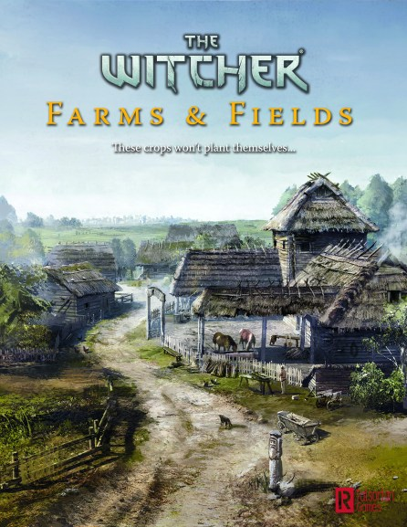 Farms & Fields Cover