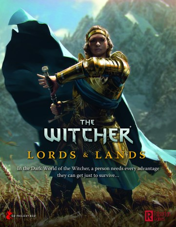 Lord & Lands Cover