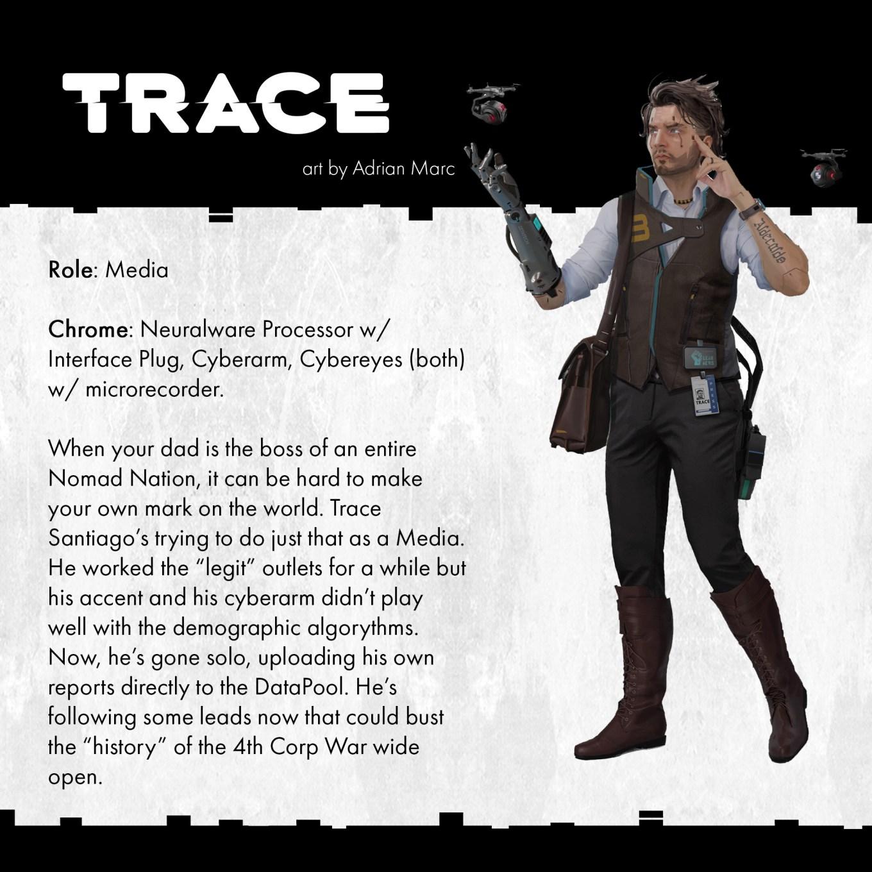 C6Trace