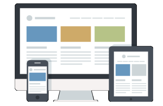 RTA Marketing Responsive Design