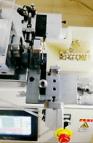 Automatic Loose Ball Tube Cutoff Machine