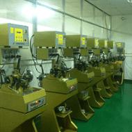 Chain Making Machines High Speed