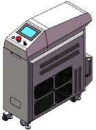Small Laser Welding Machine for Chain Making Machine