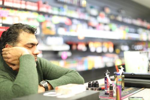 Shop Life