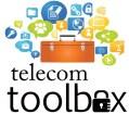 Telecom Toolbox logo