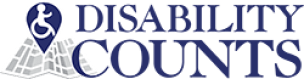 Disability Counts logo