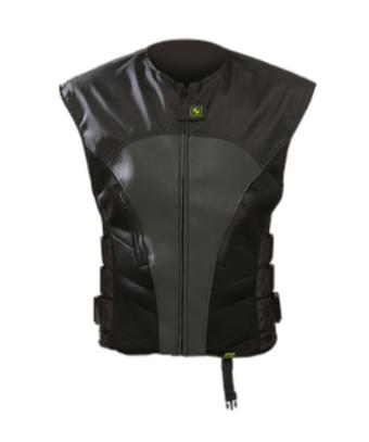 Chaleco Motociclista Airbag Bolsa De Aire Harley Davidson