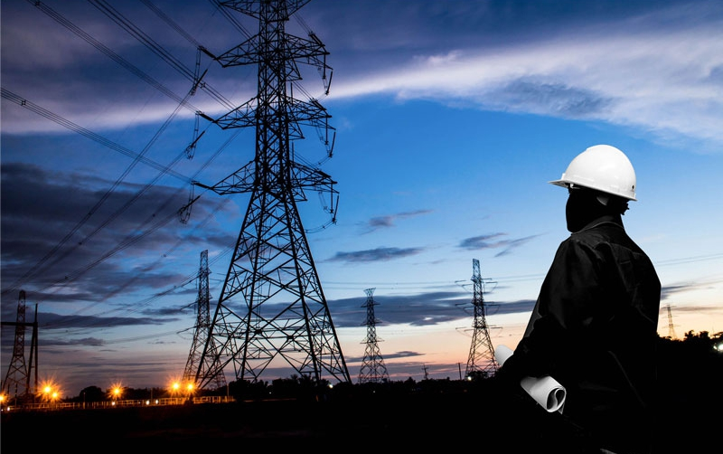 Automatización De La Distribución Eléctrica