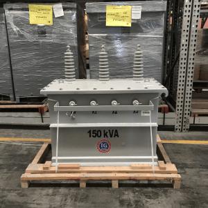 Transformador Tipo Poste Trifasico IG 150 KVA 13200 V 120/240 V