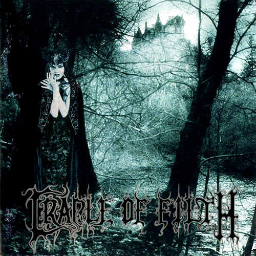 "Cradle of Filth ""Dusk and Her Embrace"" Album Review"