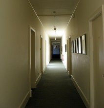 quite hall of residence