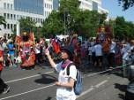 Taiwan beim Karneval der Kulturen