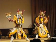 Tempelfest-Kultur