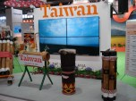 Taiwan-Stand