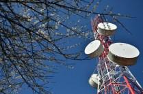 L'antenne relais de Kuanzilin