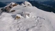 30 cm de neige