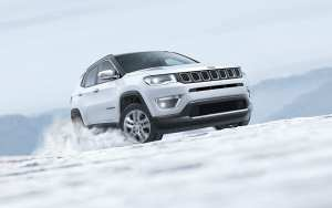Jeep and Jeep Compass